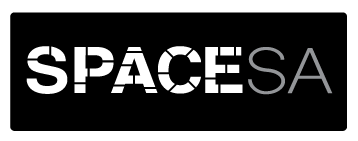 space sa logo mobile